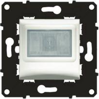 Arnould - Espace évolution interrupteur automatique 400W avec enjoliveur blanc a assembler