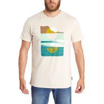 Billabong - T-shirt Moonrise-Abel - Rock