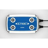 Ctek - Coupleur/SEPARATEUR D250TS - 2 Entrees 24 Volts / 10 A
