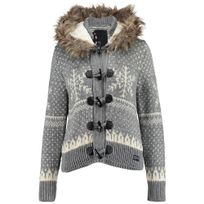 A Gilet Superdry Superdry Nordic Capuche Nordic YwI7paxp