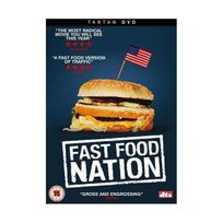 Palisades - Fast Food Nation Import anglais