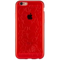 Accessorize - Qdos Jelly Belly Etui Parfume Very Cherry Pour Apple Iphone 6/6s
