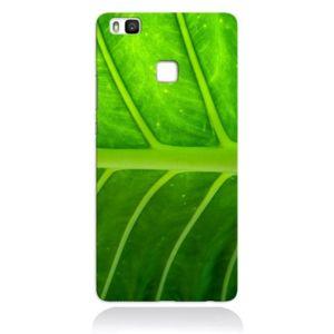 coque huawei p8 lite feuilles