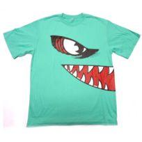 Celtek - T-shirt Monster Green