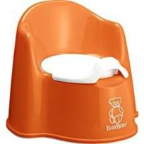 BabyBjorn - BabybjÖRN Fauteuil Pot Orange Mixte
