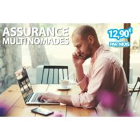 CARREFOUR - Assurance Multi Nomades