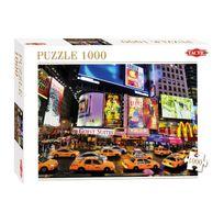 Tactic - Puzzle 1000 pièces : New York