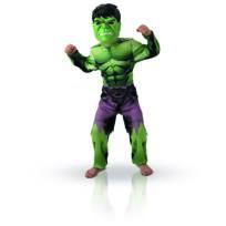 AVENGERS - Déguisement classique Hulk