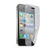 Glam Me - film de protection d'écran paillettes pour Apple iPhone 4/4s