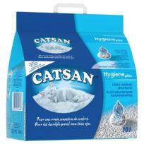 Catsan - Hygiene Plus 10L