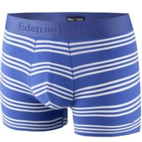Edenpark - Eden Park Boxer Homme Coton Fines Outremer