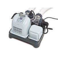 Intex - Stérilisateur au sel pour piscine jusqu'à 26.50 m³