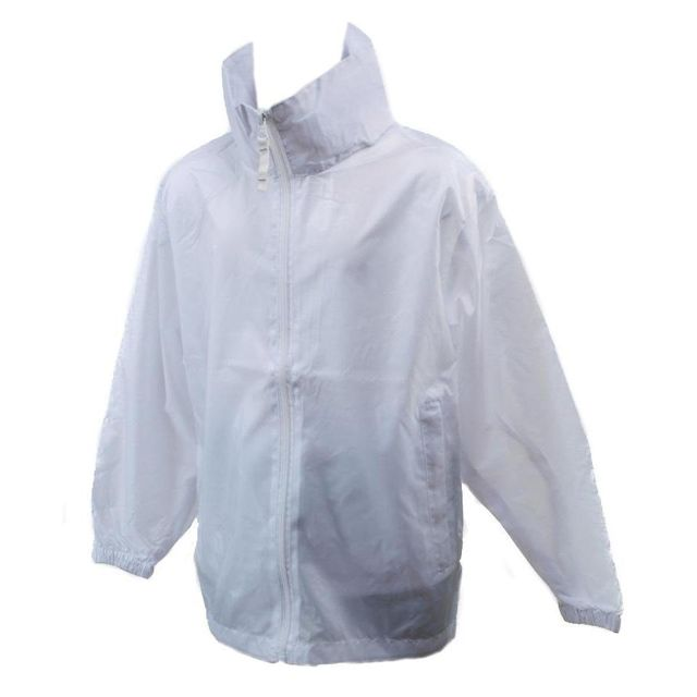 First Price - Coupe vent Windbreaker jr blanc Blanc 42585