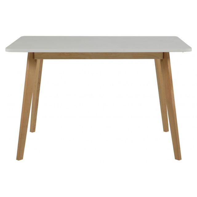 HELLIN Table rectangulaire LUZA