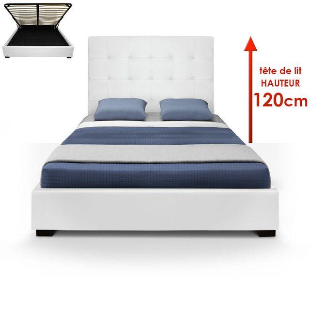 achat lit complet vente lit complet lintrieur lit enfant. Black Bedroom Furniture Sets. Home Design Ideas