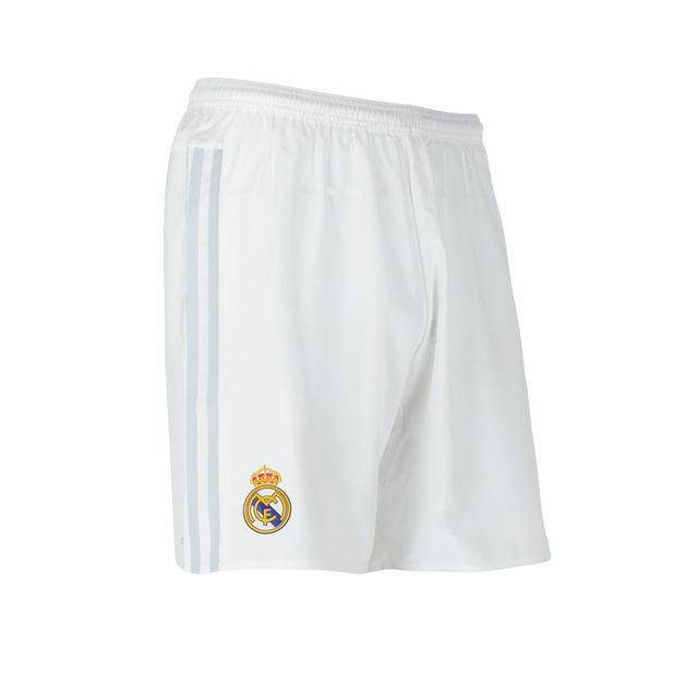 26286366cacc8 Adidas performance - Short Real Madrid Domicile 2015 2016 Junior ...