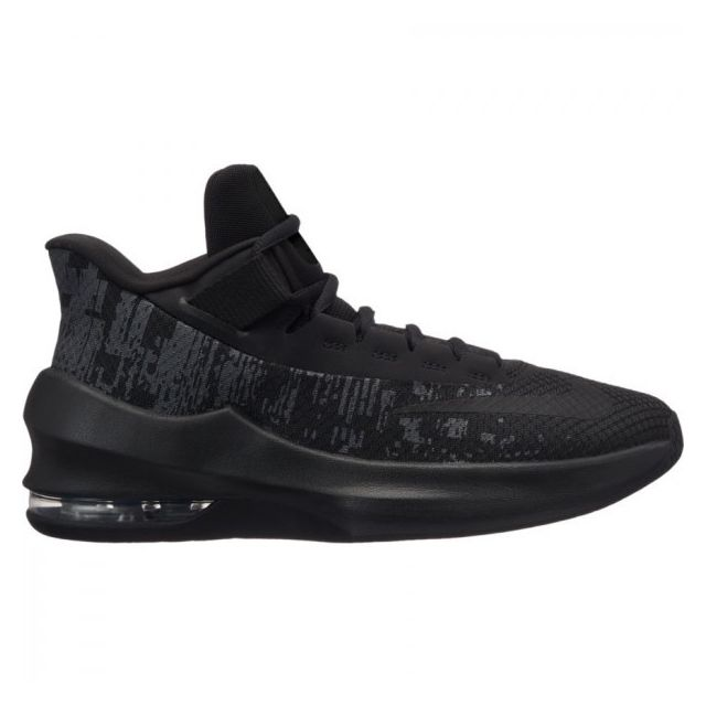 Nike Chaussures de Basketball Air max Infuriate Ii GS