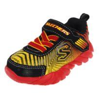 Skechers - Chaussures multisport Zorax xanthous scrach Orange 45213