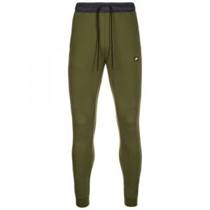 nike pantalon de surv tement sportswear modern jogger 805154 331 vert pas cher achat. Black Bedroom Furniture Sets. Home Design Ideas