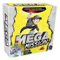 TF1 - Mega Mission - 70251