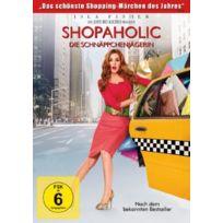 Touchstone - Dvd Shopaholic - Die SchnÄPPCHENJÄGERIN IMPORT Allemand, IMPORT Dvd - Edition simple