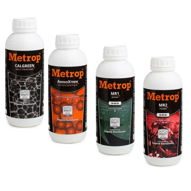 Metrop Pack engrais 1 litre