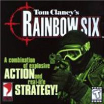 Mindscape - Rainbow Six - Tom Clancy'S - Jeu Pc