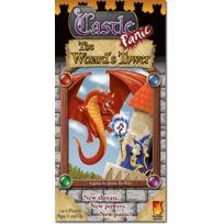 Fireside Games - Jeux de société - Castle Panic - The Wizard's Tower