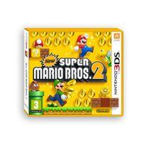 NINTENDO - NEW SUPER MARIO BROS 2 3DS