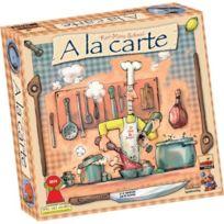 "Heidelberger - 198 - Jeu Culinaire ""A La Carte"" - Langue : Allemand"