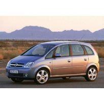 Atnor - Attelage pour Opel Meriva A av10