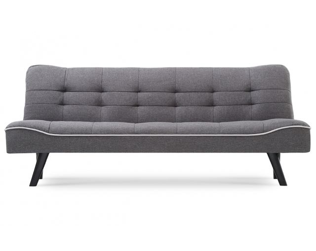 Remarquable Canapé lit design scandinave gris