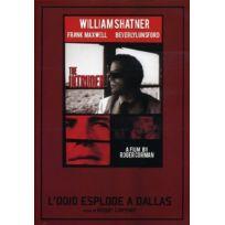 Koch Media Srl - L'ODIO Esplode A Dallas IMPORT Italien, IMPORT Dvd - Edition simple