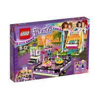 Lego - 41133 Friends - Les auto-tamponneuses du parc d'attractions