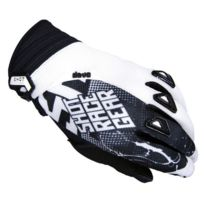 SHOT - Devo Venom Black White Enfant