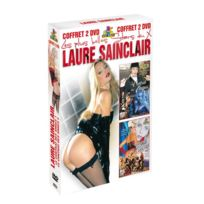 Marc Dorcel - Coffret : Laure Sainclair