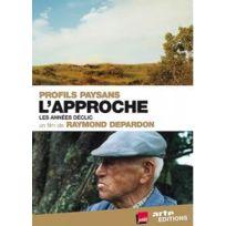 Arte ÉDITIONS - Profils paysans - 1 - L'approche