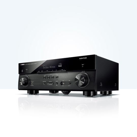 Amplificateur Hifi RXA670B