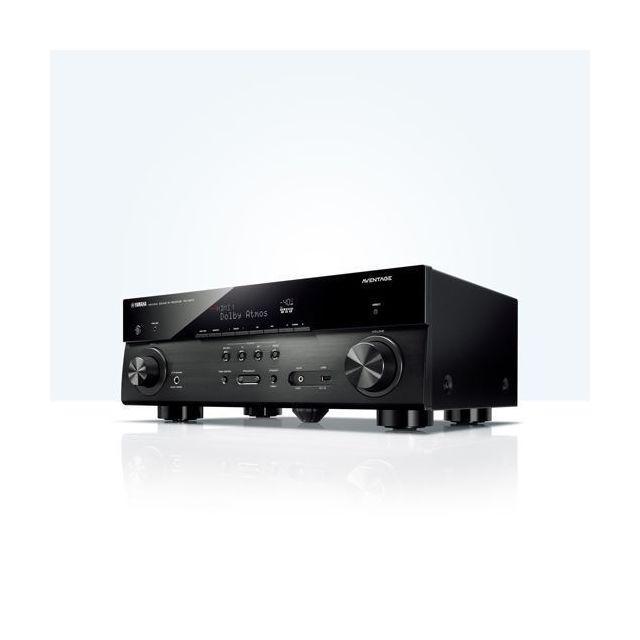 YAMAHA - Amplificateur Hifi RXA670B