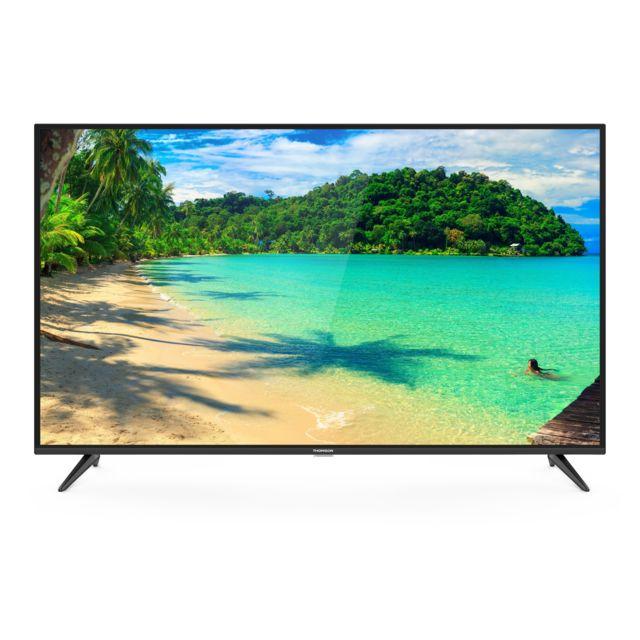 05738c3bd3d THOMSON TV LED UHD 4K - 55
