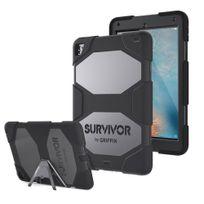 Griffin - Survivor All-terrain pour Ipad Air 2 And Ipad Pro 9.7 - Noir