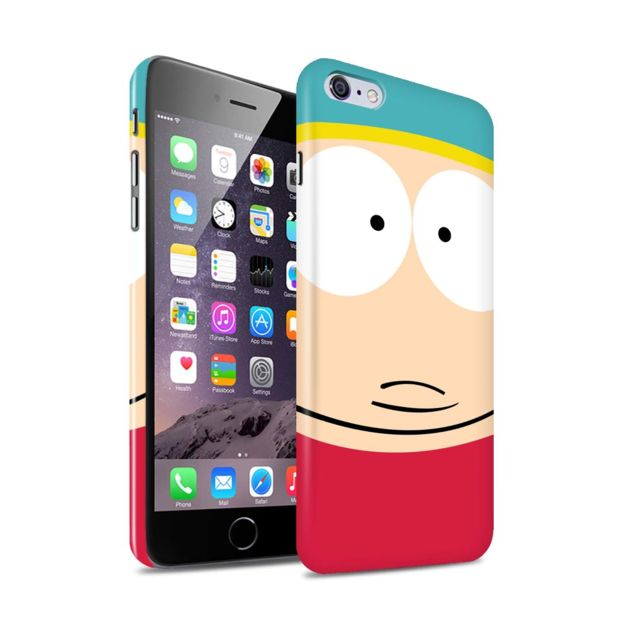 coque iphone 7 cartman