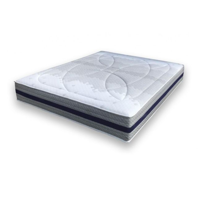 Essenzia Matelas Aeroform 360 80x220 Mousse