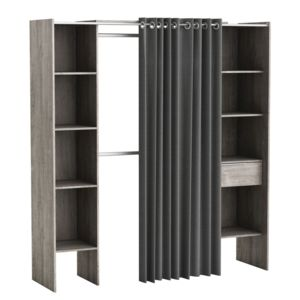 carrefour dim h 203 x p 60 cm fabrication fran aise. Black Bedroom Furniture Sets. Home Design Ideas