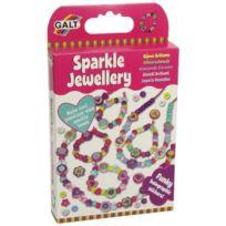 Fantastic Fashion - Galt - Sparkle Jewellery - Bijoux Scintillant - 185 Perles