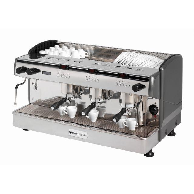 Bartscher Machine cafe Coffeeline G3plus
