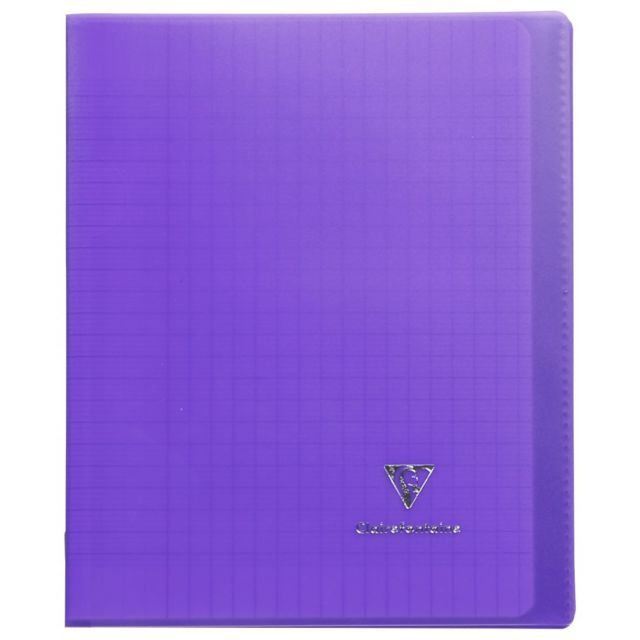 clairefontaine koverbook cahier 2 en 1 17 x 22 cm 48 pages pas cher achat vente. Black Bedroom Furniture Sets. Home Design Ideas