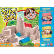 SUPER SAND - Coffret Château - 83219.506