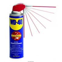 Wd40 - Wd-40 500ml Systeme prof 24 Systeme professionnel