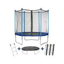 Soldes Coussin Protection Trampoline 244 Achat Coussin Protection